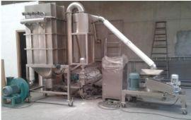 供应有机茶粉碎机 绿茶粉末打粉机 WFJ-15型超微粉碎机
