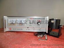 固有频率测量系统应用