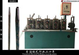 天津铁艺设备厂家直销