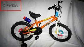 彩光轮儿童自行车