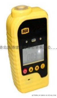 青岛路博CRG5H红外二氧化碳检测报警仪