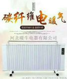 现货 碳纤维电暖器石墨烯电暖器家用取暖