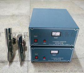 布袋(袋装)弹簧机超声波焊接设备