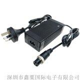 16.8V3A鋰電池充電器 德國GS認證 IEC61558標準16.8V3A鋰電池充電器