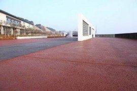 各地透水混凝土价格 哪里透水地坪材料便宜