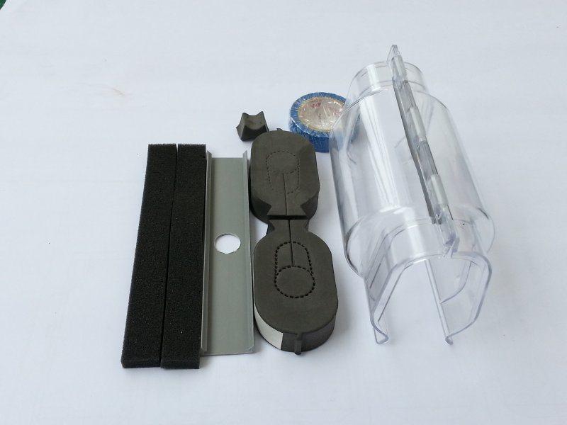 供應電纜防水接線盒