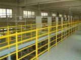 北京鋼平臺 正耀閣樓式二層鋼平臺