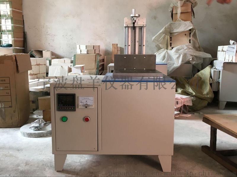 FT-352導體材料高溫電阻率測試系統