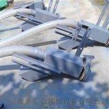 车载便携式新型吸粮机 三相电双驱软管吸粮机