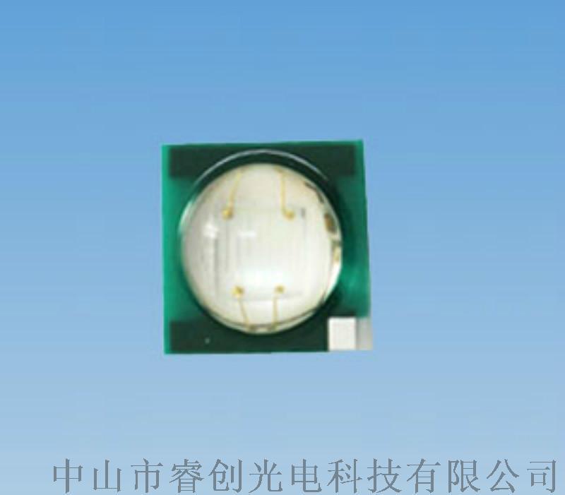 3535大功率紫光LED