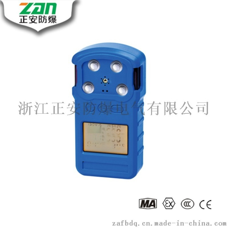 CYT25/1000氧气一氧化碳测定器