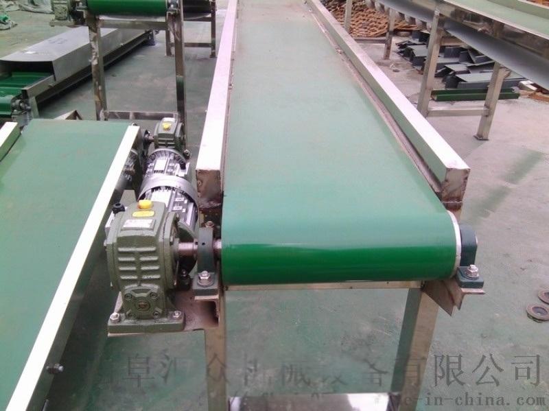 糖果自動輸送生產線專業生產 組裝流水線
