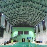 比赛型室内网球馆LED灯照明方案