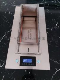 360度自动烧烤炉 无烟环保自动烧烤炉