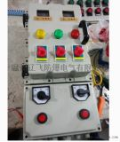 带液位显示防爆仪表配电箱