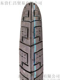 畅销3.00-18通用摩托车轮胎