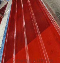 江苏省吴江市艾珀耐特耐候玻璃钢采光板 防腐