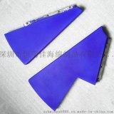 pu发泡自结皮地铁翼门 高密度包胶软翼门生产厂家专业订做