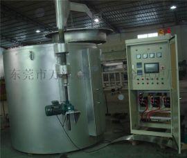 低碳钢RQ3-60-9井式气体渗碳炉