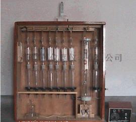 1903奧氏氣體分析器、原蘇式氣體分析器