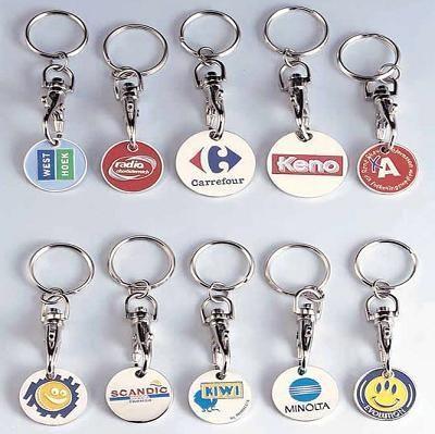 银川金属钥匙扣厂家宁夏广告钥匙扣设计订做钥匙链