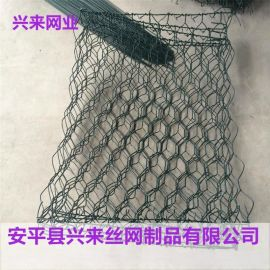 河道护坡石笼网,衡水石笼网,铝锌合金石笼网