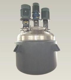 穗兴 多功能搅拌机 三轴搅拌机 高低速三轴搅拌釜
