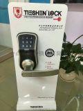 广东指纹密码锁厂家 指纹密码锁加盟 代理指纹密码品牌 铁神锁业
