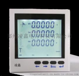 BRN-D303-AS多功能电力仪表