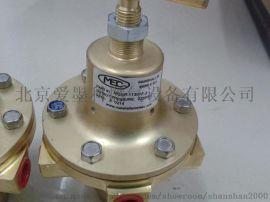 销售美国贝尔P39天然气减压阀