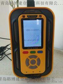 LB-MT6X手提式检测复合型气体的分析仪