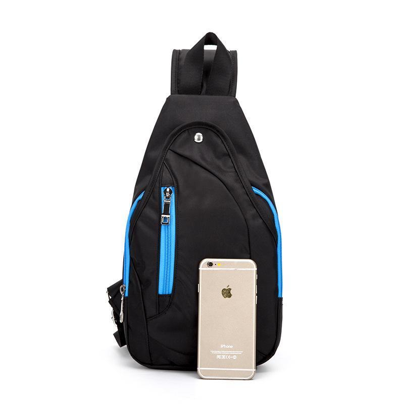 **** 多功能胸包 户外旅行包运动背包单肩包胸包 礼品批发