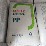 笔杆专用料PP韩国乐天化学 J-570S 高流动 高透明PP料