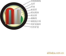 供应【太平洋】GYTZA 光电复合缆 厂家直销 阳谷