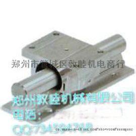 郑州SBR16圆柱导轨滑座 铝合金直线导轨