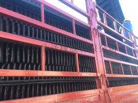 青岛橡胶带运输机械物料专用带提升带挡边带