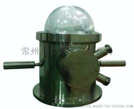 北安BA-2020防爆球形摄像仪