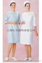 醫護服裝 白大褂 護士服 工作服 定製