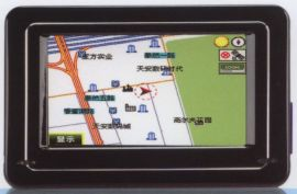 4″GPS导航仪(G658)