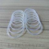 SIL硅橡胶密封圈标准  UL硅橡胶圈标准
