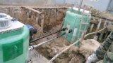 地埋式一体化污水处理泵站厂家来产品咨询