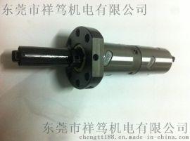 DFUR6310T4D双螺母滚珠丝杆;DFUR6320T4D型TBI  滚珠丝杆