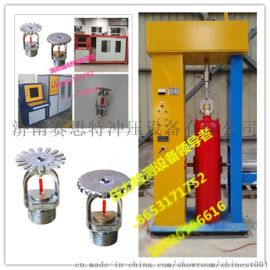 赛思特消防消防瓶  检测线生厂——价格优惠