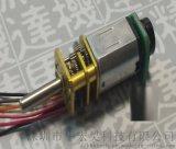 直流电机通用霍尔编码器