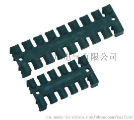 整理线缆绑线板 南京赛弗尼CESZD绑线板