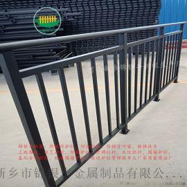 河南新型阳台护栏|新乡锦银丰厂家锌钢阳台护栏批发