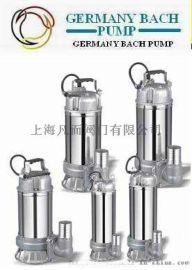 进口不锈钢污水泵|(BACH)优选品牌