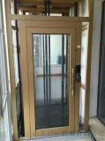 保定市信阳液压升降机维修保养启运导轨式液压家用电梯