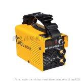 迷你电焊机 ARC MMA 200 便携式电焊机