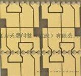 陶瓷电路板打孔陶瓷电路板切割陶瓷金属化